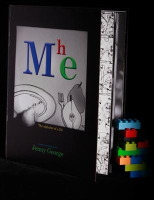 Mhe - The book