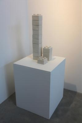 & Counting Towers (MA Show 2013)