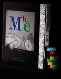 Mhe - The book by Jenny George, Artist Book