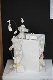 Top of the pile by Jenny George, Ceramics