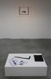 Wall & Plinth (MA Show 2013) by Jenny George, Photography