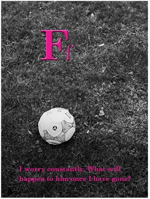 F by Jenny George, Photography