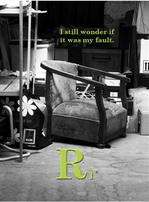 R by Jenny George, Photography